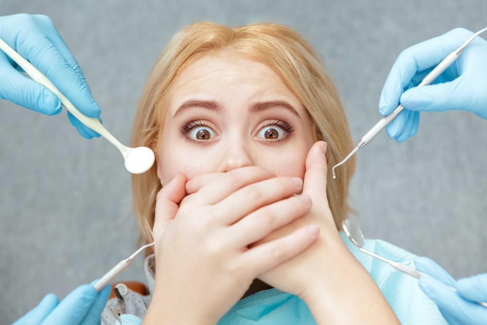 Help! I Have Dental Anxiety
